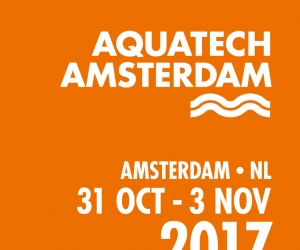 Hague Quality Water will exhibit at Aquatech Amsterdam!