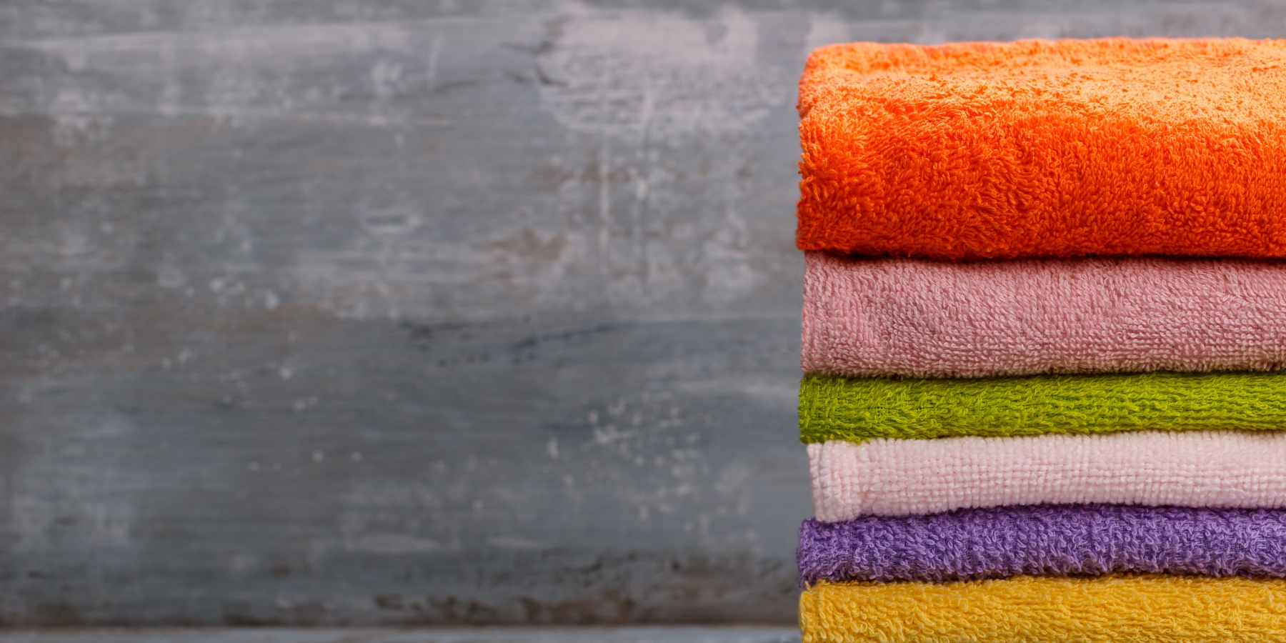 Softness you can feel Make your towels stay fluffy and soft for longer   More on benefits of soft water