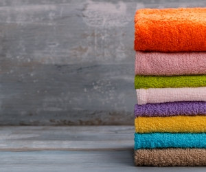 Itchy clothes and other hard water laundry problems