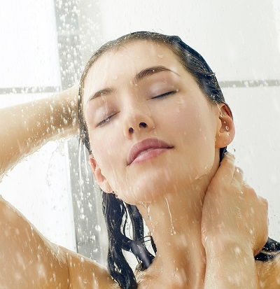 Is hard water damaging your hair?